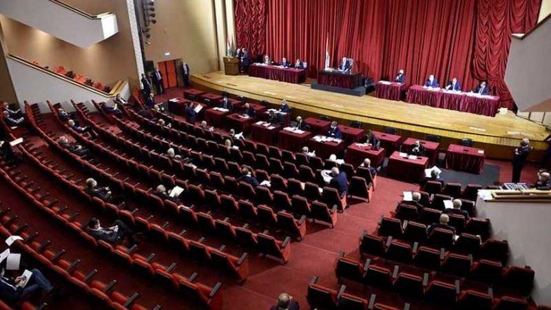 مجلس النواب يؤكد على ضرورة المضي قدماً من قبل الحريري للوصول سريعاً لتشكيل حكومة جديدة بالاتفاق مع رئيس الجمهورية