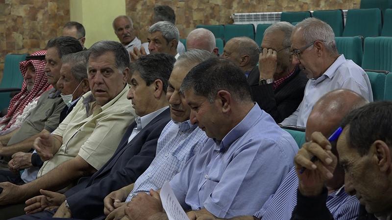 عشائرُ وعائلات بعلبك الهرمل تحتفلُ بنصر فلسطين