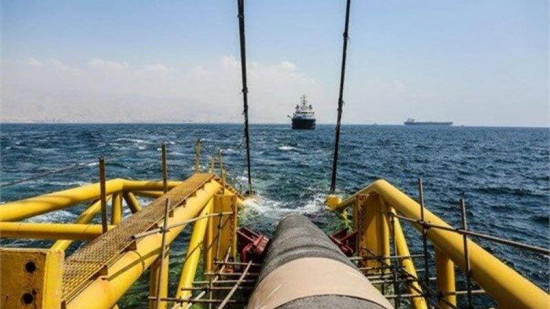 إيران: بناء محطة تصديرية للنفط الخام على بحر عمان
