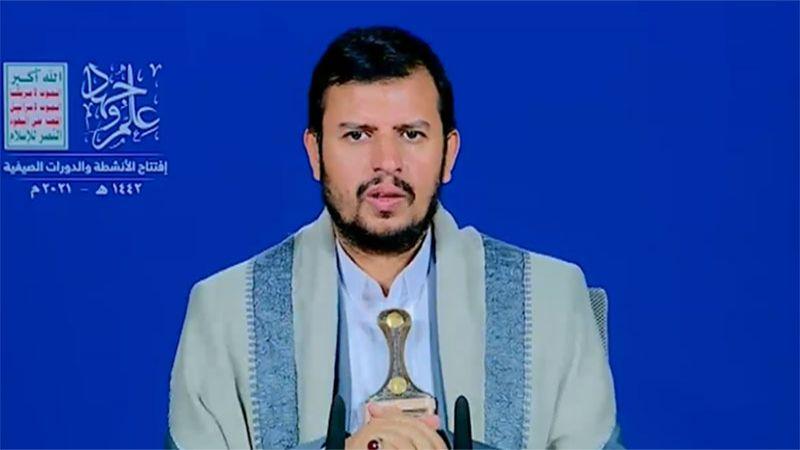 """السيد الحوثي: سقوط الكيان """"الإسرائيلي"""" حتمي.. وسيخسر من يقف إلى جانبه"""