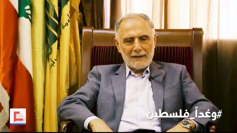 محمد فنيش.. كفاحٌ من الجنوب حتى فلسطين