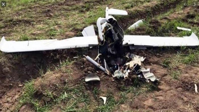 القبة الحديدية عاجزة عن تشخيص طائرتها!
