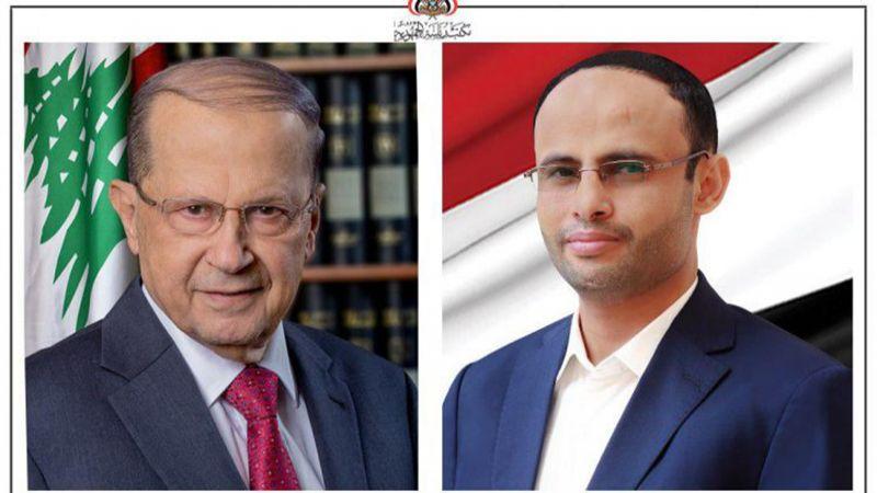 برقيةُ المشّاط إلى عون: التحرير شهادةٌ لجدوى المقاومة على خياراتِ تسوية فاشلة