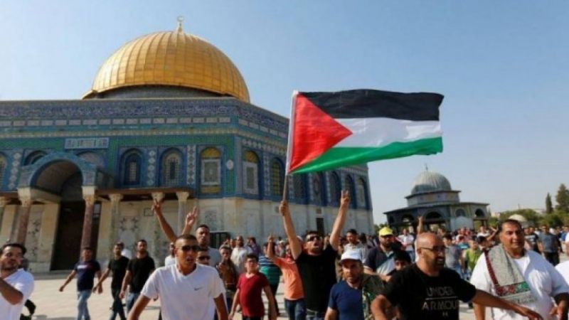 سيف القدس 2021.. شعلةٌ أضيئت في أيار 2000