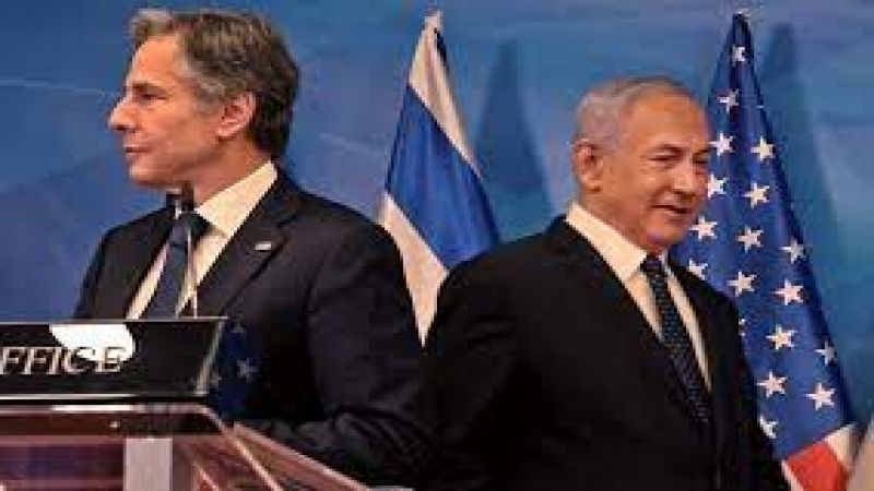 إدارة بايدن تُعيد فتح القنصلية الأمريكية في القدس