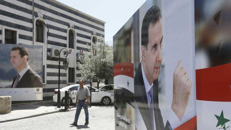 الانتخابات السورية: انتصار في السياسة كما العسكر