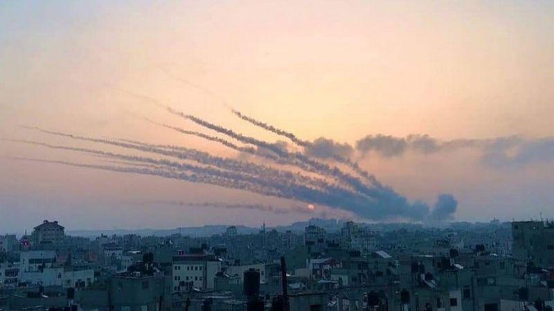 أيار فلسطين: انتصارٌ ووحدة محور مقاوم