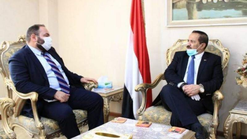 صنعاء: لا سلام دون وقف إطلاق النار ورفع الحصار