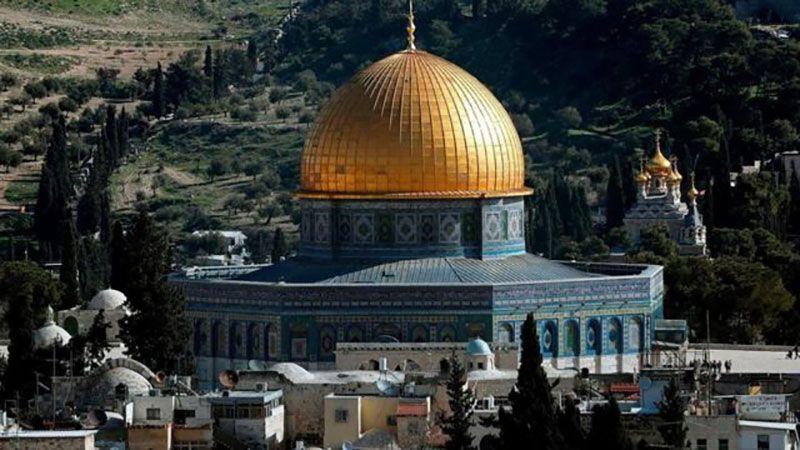 """""""القدس مقابل حرب اقليمية """".. التحدي الأكبر"""