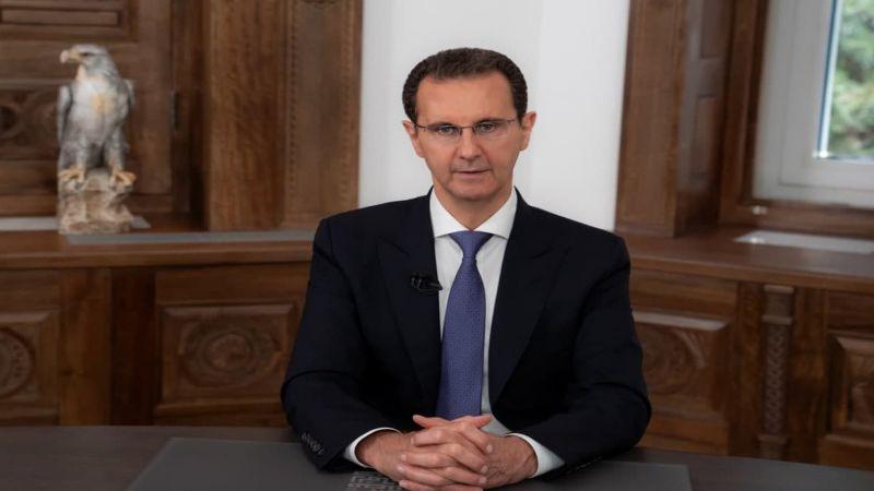 الرئيس الأسد للشعب السوري: الرسالة للأعداء وصلت والمهمة الوطنية الكبرى أنجزت