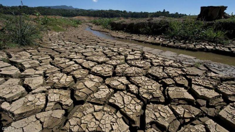 البرازيل تحت رحمة أسوأ موجة جفاف منذ 9 عقود