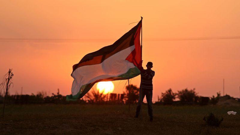 كيف ربحت فلسطين معركة الرأي العام؟