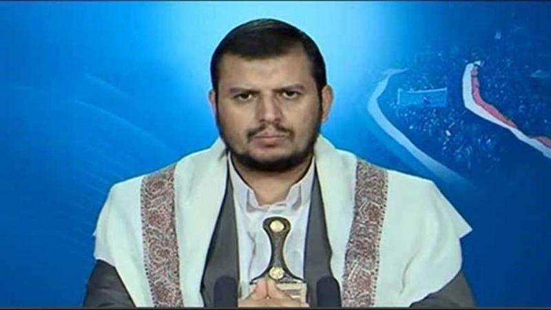 السيد الحوثي يلتقي غريفيث: ربط الملف الإنساني بالعسكري والسياسي معادلة لا يمكن القبول بها أبداً