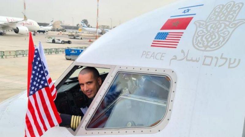 رحلات طيران مباشرة من الأراضي المحتلة إلى المغرب في تموز المقبل