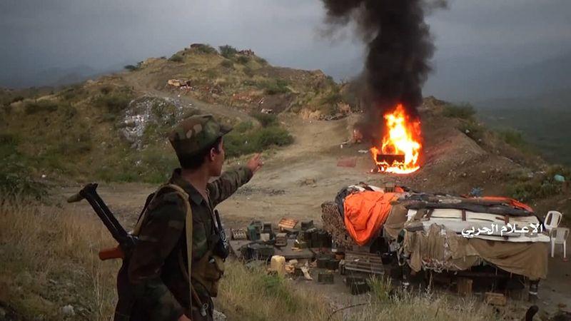 جيزان مقبرة السعوديين مجدّدًا: القوات اليمنية تستعيد عشرات المواقع بعد مواجهات ضارية