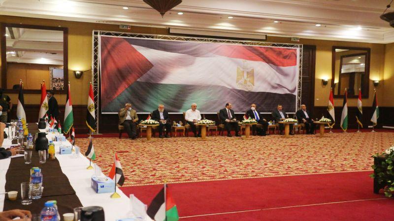 الوزير كامل ينهي زيارته لغزة.. والسنوار: نحن على موعد قريب لكسر الحصار عن غزة