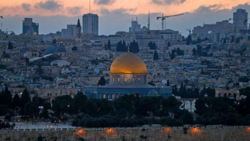 """آخر مظلات الحماية الأمريكية لـ""""إسرائيل"""""""