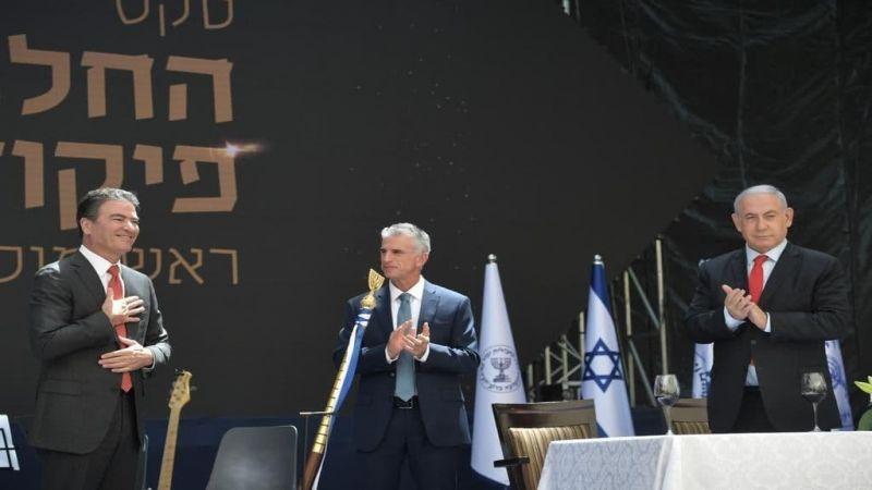 """نتنياهو """"يضحّي"""" بعلاقته مع واشنطن من أجل إزالة التهديد الإيراني"""