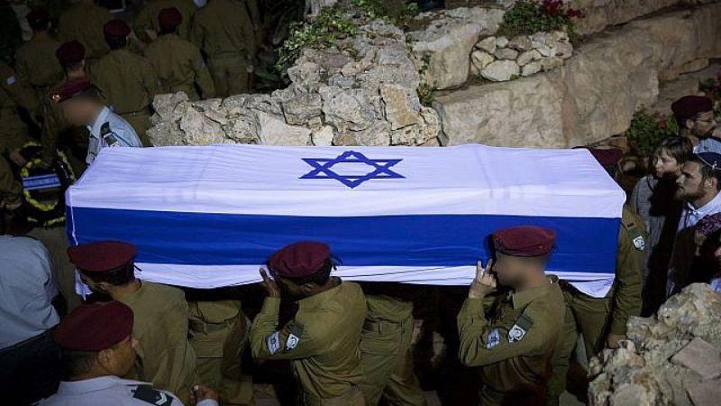 وفاة ضابط استخبارات إسرائيلي في السجن في ظروف غامضة
