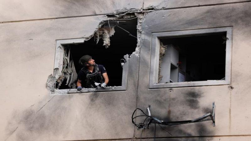 توصياتٌ لرؤساء مستوطنات غلاف غزة: صفِّحوا نوافذكم