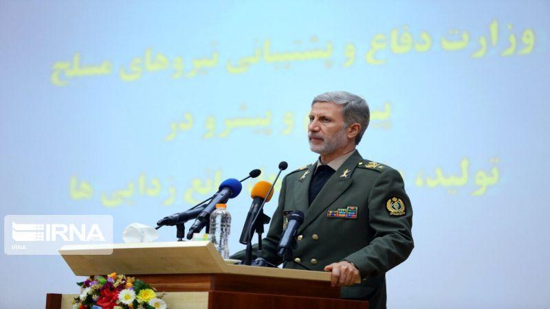 إيران: افتتاح خط انتاج البطاريات الفائقة