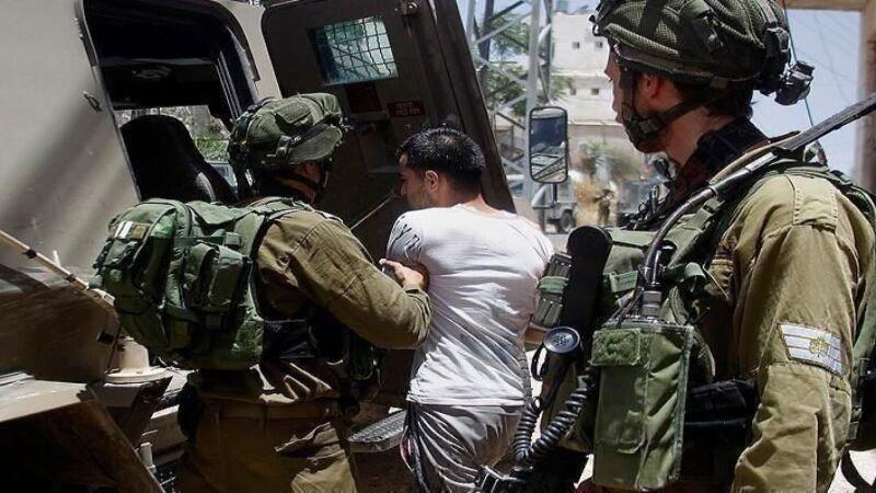 خلال أيام معدودة.. اعتقال أكثر من 2000 فلسطينياً