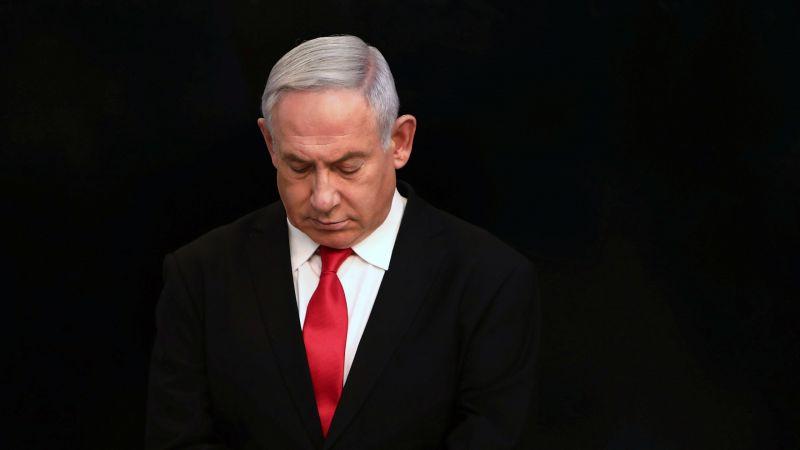 المؤسسة الأمنية الصهيونية قلقة من خطوات قد يُقدم عليها نتنياهو