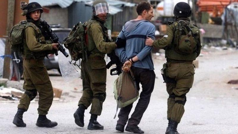 الاحتلال يُصيب 3 فلسطينيين ويعتقل آخرين بالضفة