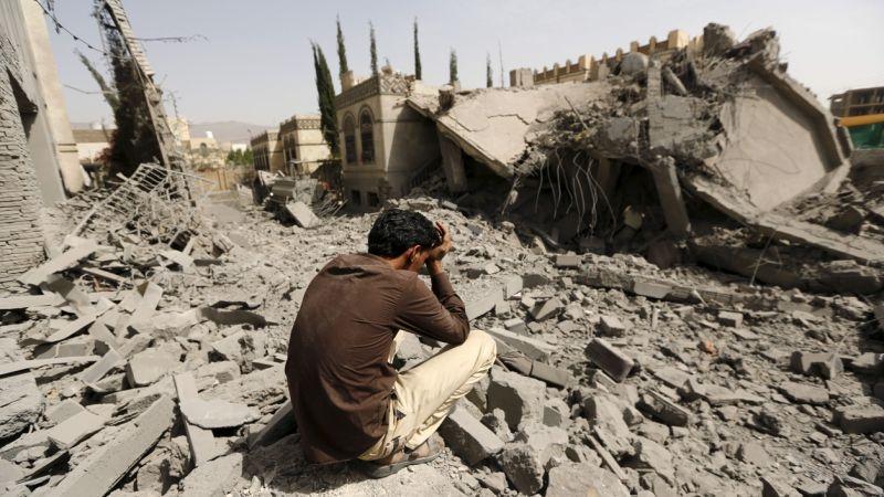 العدوان السعودي يقتل عشرات اليمنيين في صعدة