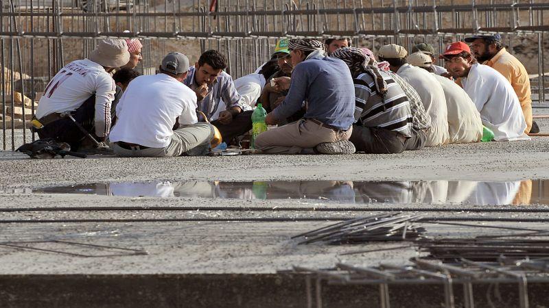 السعودية والعمالة اليمنية: أقرب الى نظام العبودية