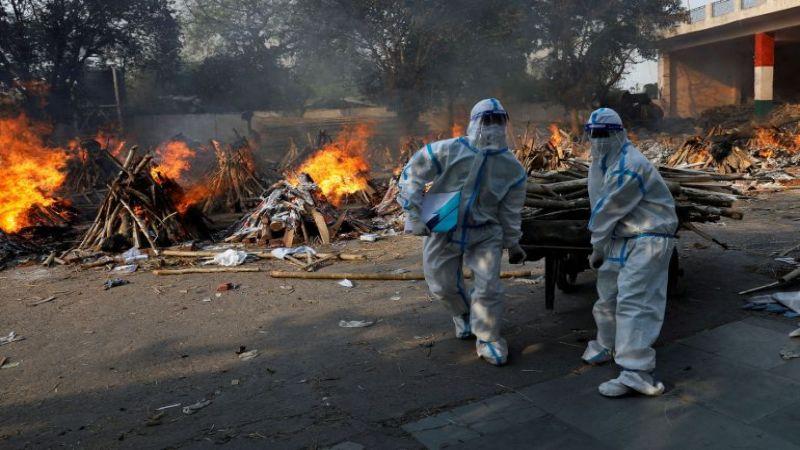 """""""سلالة دلتا"""".. الهند تحذر من أخطر متحورات كورونا"""