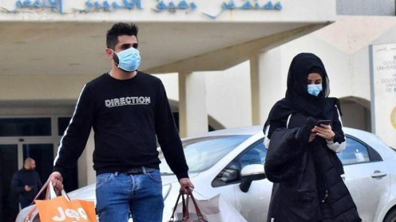 بعد تراجع نسبة التفشي الوبائي.. فرنسا تدرج لبنان بقائمة الدول الخضراء
