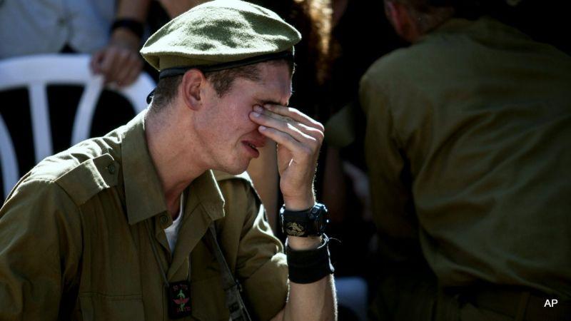 العدو خائف من تنفيذ عمليات ضدّ جنود صهاينة في الضفة الغربية