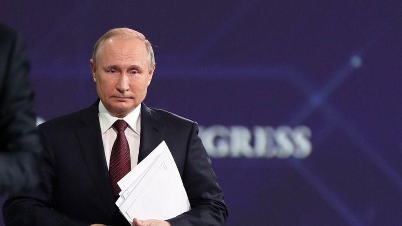 هذا ما توقّعه بوتين من نتائج لقائه المرتقب مع بايدن