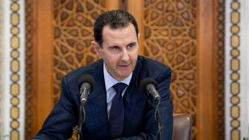 الرئيس الأسد: رجل المرحلة