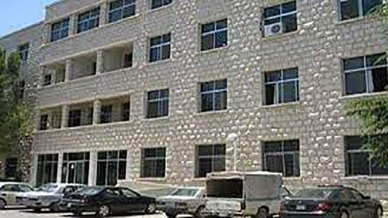 مستشفى بعلبك الحكومي: لم ولن نتهاون بالنظافة