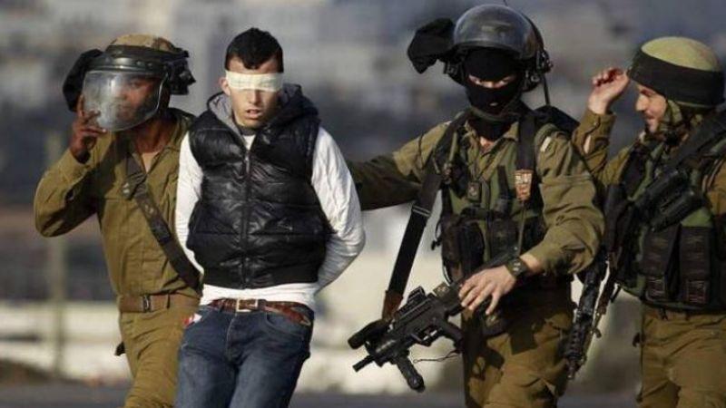أكثر من مليون حالة اعتقال بحق الفلسطينيين منذ حزيران 1967.. والجريمة مستمرة