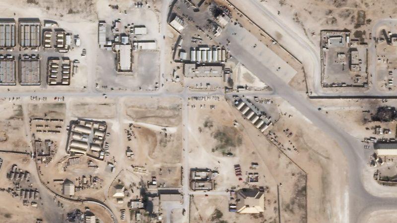 """""""نيويورك تايمز"""": 3 هجمات بطائرات مسيرة على أهداف أمريكية حساسة في العراق"""