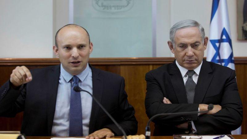 استطلاع للرأي: 46% من الإسرائيليين يفضّلون حكومة بينيت-لابيد على انتخاباتٍ خامسة