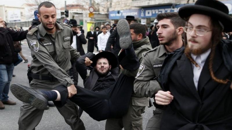 تحذيرات من أعمال عنف في كيان العدو مع قرب الإطاحة بنتنياهو