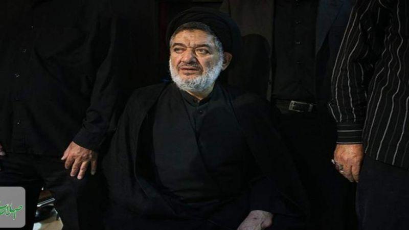 رحيل السيد علي أكبر محتشمي.. والإمام الخامنئي يصفه بالوفيّ الحقيقي للثورة