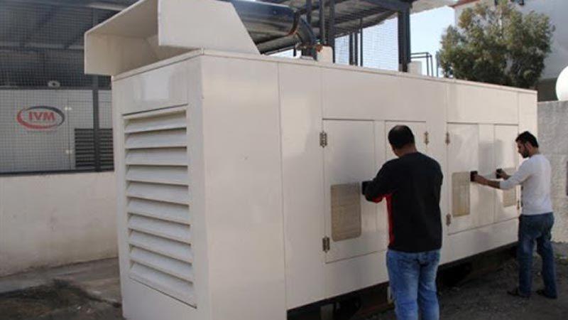 أزمة الكهرباء في لبنان إلى انفراج