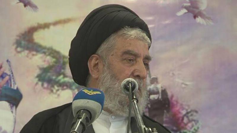 السيد ابراهيم امين السيد: نعمل بجهد مع الرئيس بري لإنجاح مبادرته لتشكيل الحكومة