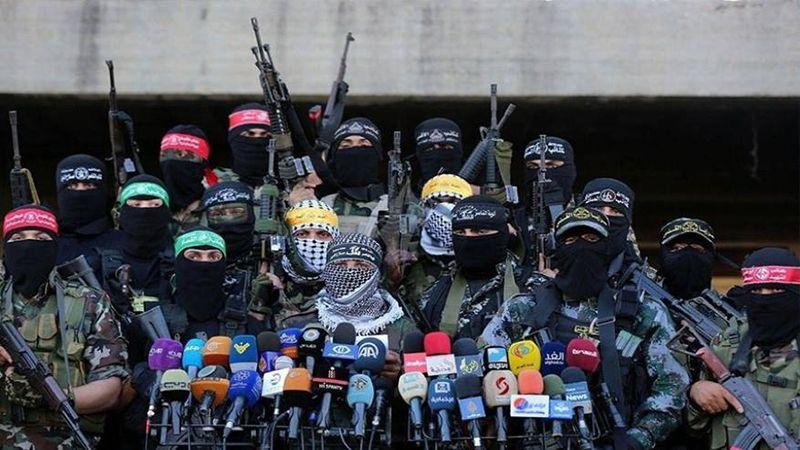 فصائل المقاومة للعدو:القدس لن تعود إلى ما قبل 11 ايار