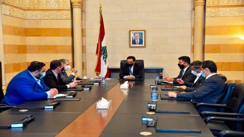 هل يدخل لبنان العتمة الشاملة أم أنّ الأزمة إلى الحلّ؟