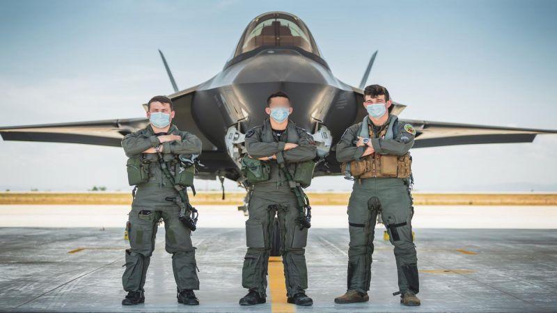 سلاح الجو الاسرائيلي يُشارك في مناورة دولية في إيطاليا