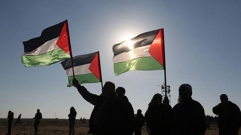 """""""سيف القدس"""" واللاجئون الفلسطينيون في لبنان.. التفاعل والتأثير"""