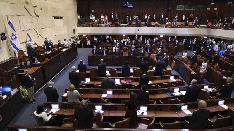 """هل تنال حكومة """"التغيير"""" الاسرائيلية ثقة الكنيست الأحد المقبل؟"""