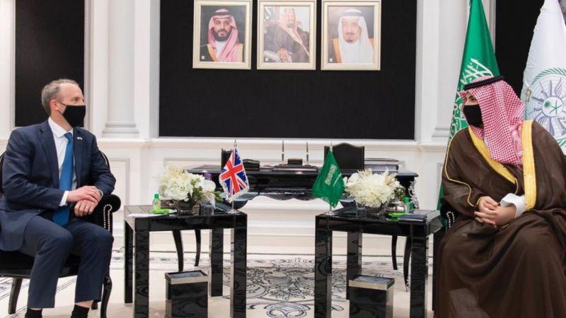 هل تُنقذ بريطانيا قاصريْن سعوديَّيْن من الإعدام؟