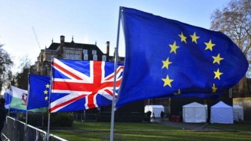 """الإتّحاد الأوروبي يهدّد بريطانيا إن لم تلتزم باتّفاق """"بريكست"""""""